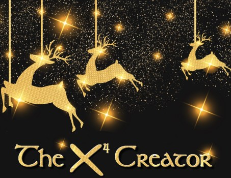 """Contest : """"The X4-Creator"""" – Yule edition! (Updated)"""