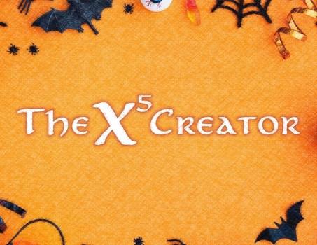 "Contest : ""The X5-Creator"" – Halloween edition!"