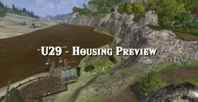 Wildwood (U29) – Housing Items Preview