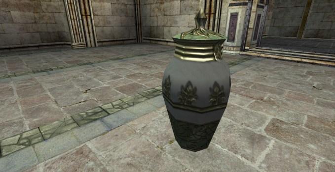 Large Storage Urn