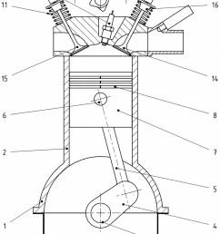 schematic of a heat engine [ 826 x 1160 Pixel ]