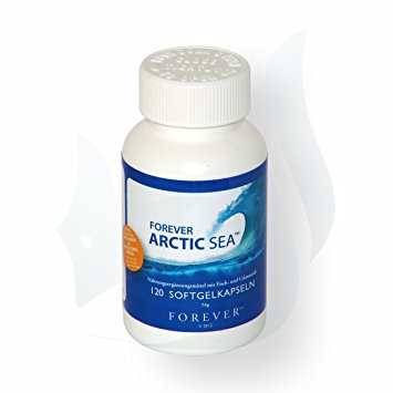 Forever Living Arctic Sea