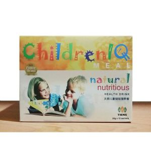 Tiens Children IQ Meal