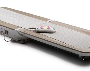 Ceragem Reflax Massage Bed with Scan