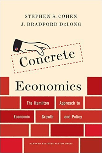 """Concrete Economics"" Review"