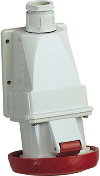 Wall Mounted Lamps With Plug Schneider Electric Cee Socket Outlet [pkf32w733