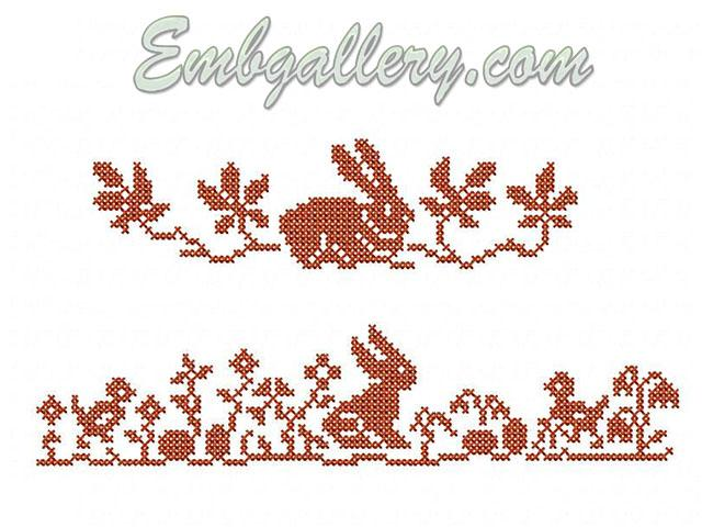 free designs machine embroidery