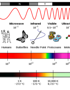 The electromagnetic spectrum also what is space earthsky rh