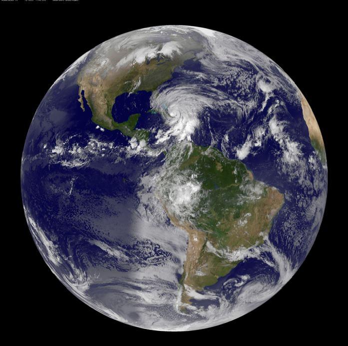 Hurricane Sandy Updates Earth EarthSky