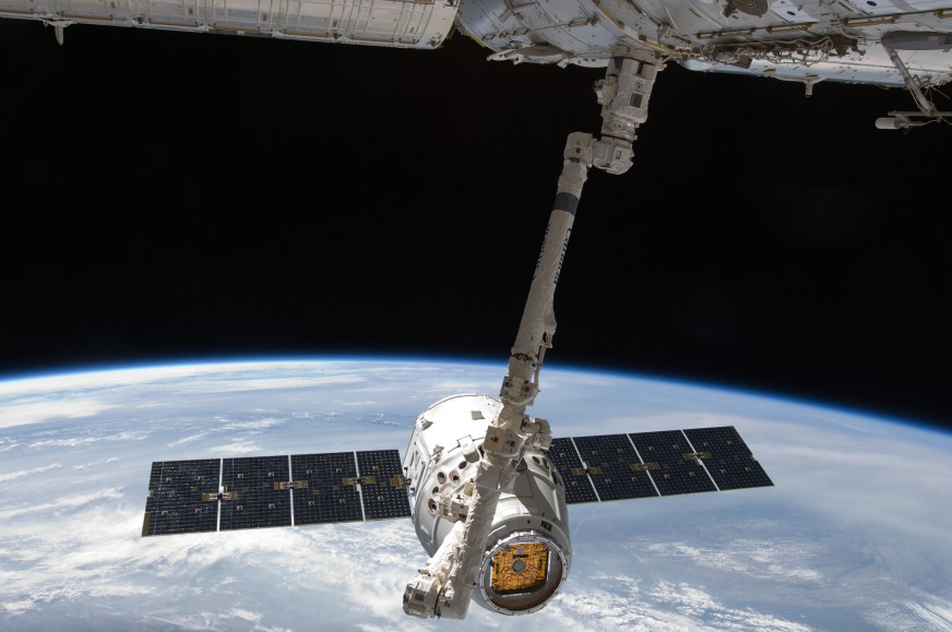 SpaceX Dragon 2 has returned | Space | EarthSky