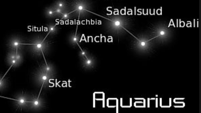How to find Delta Aquariid radiant point  Astronomy