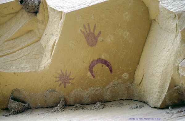 Anasazi Image Three