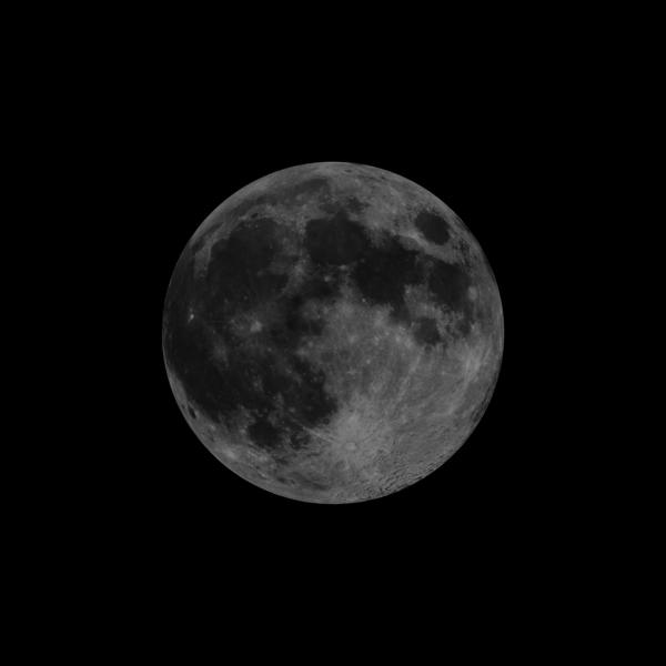 black moon on september