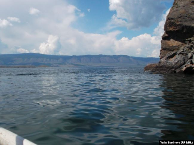lake baikal earth s
