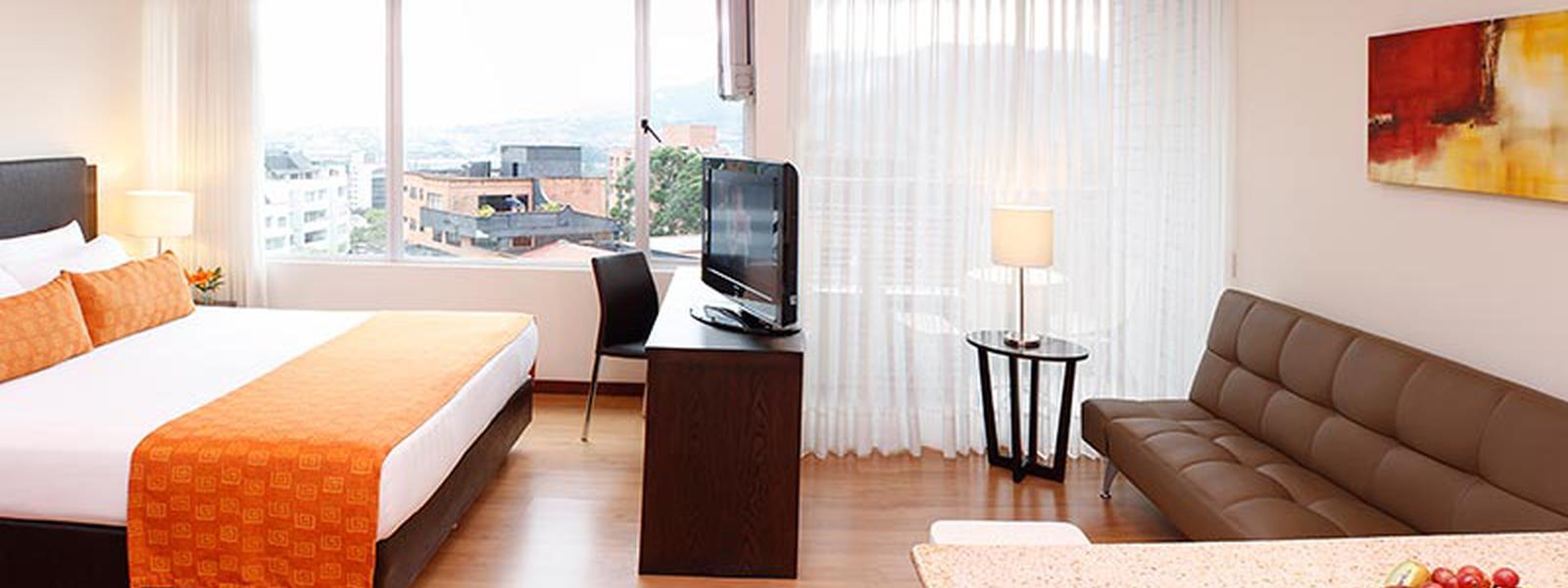 Apartamentos Medellin Estelar
