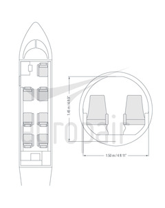 Cessna Citation V/ Ultra