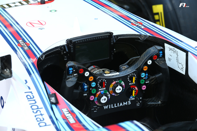 All of the 2015 F1 steering wheels  Page 11 of 21  F1icom