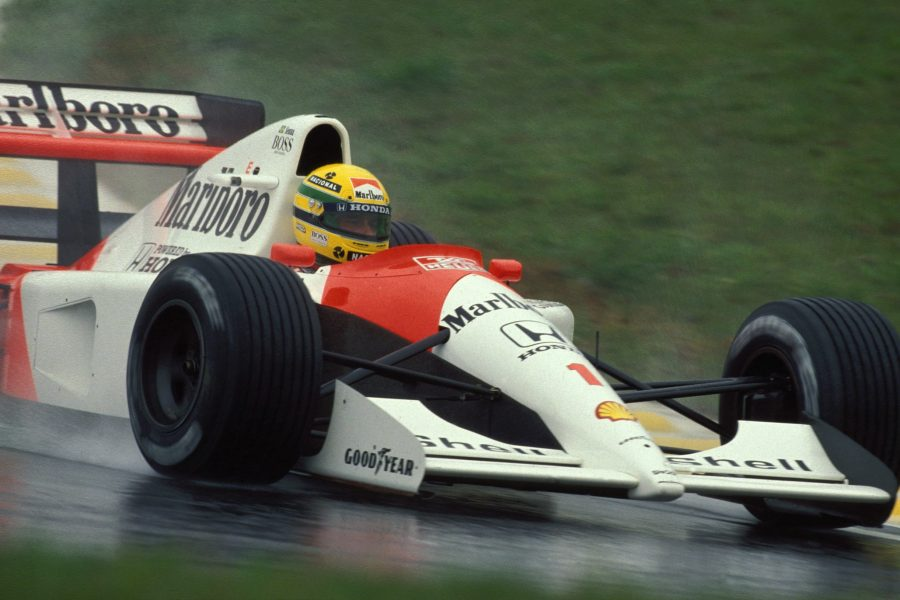 Image result for 1991 brazilian grand prix