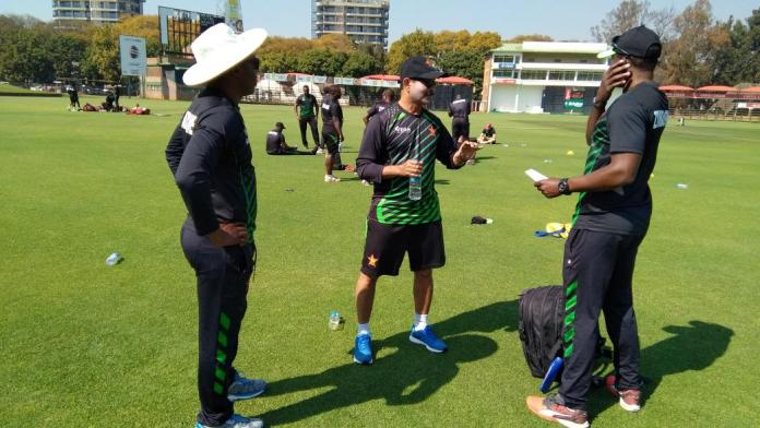 Zimbabwe announce squads for South Africa, Bangladesh tours