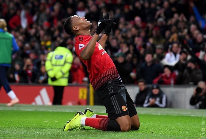 Anthony Martial: Time to prove his haters wrong