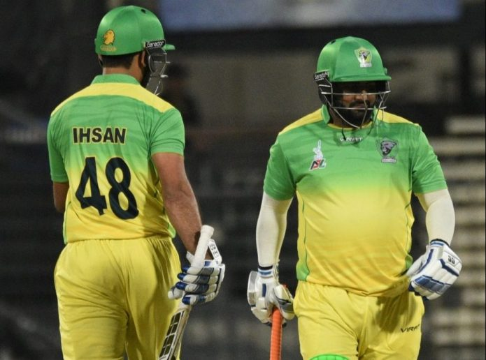 APLT20: Shahzad stars in Panthers six wickets win
