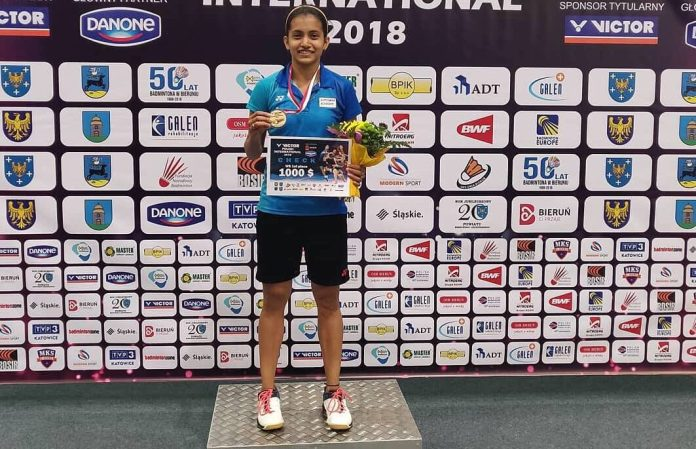 Macau Open: Easy win for Rituparna Das