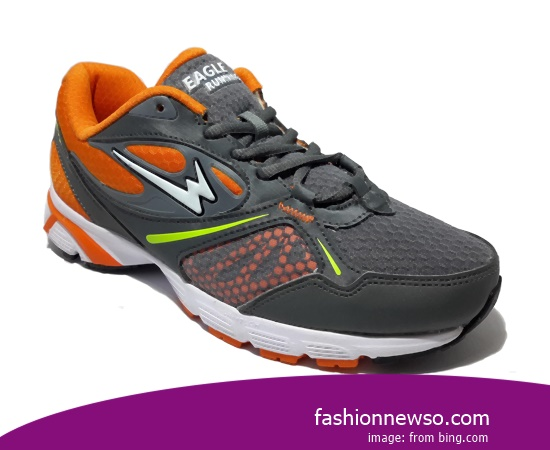 Like This Types Shoes Jogging Men