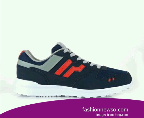 Like This Latest Model Shoes Mens Leather