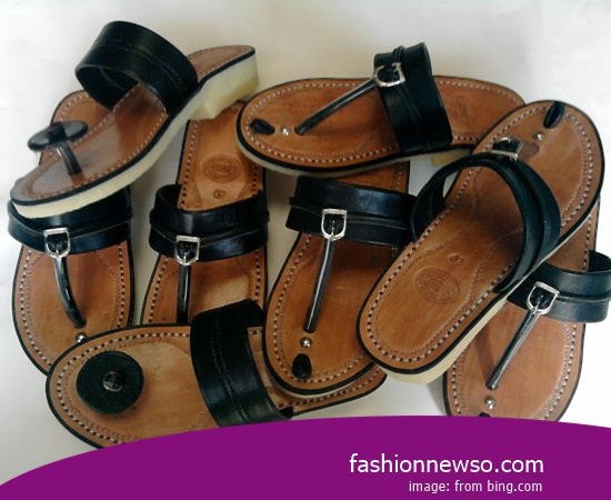 Price Traditional Sandals Tarumpah In Province West Kalimantan Indonesia