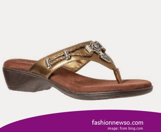 Sorts Of Model Traditional Sandals Selop Genuine Leather