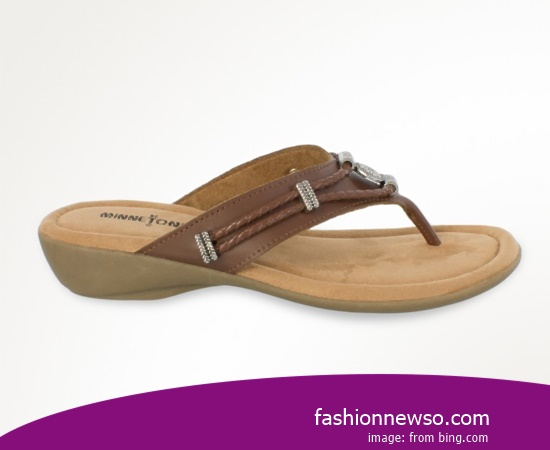 The Manufacturer Traditional Kelom Sandals In Province Papua Indonesia