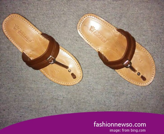 Wholesale Place Traditional Woven Sandals In Province North Sulawesi Indonesia