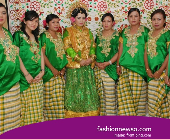 Heres Type Apparel Traditional Sundanese Marriage