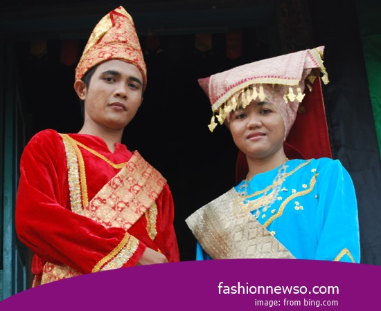 Heres 3 Design Apparel Traditional In INDONESIA And Its Origins