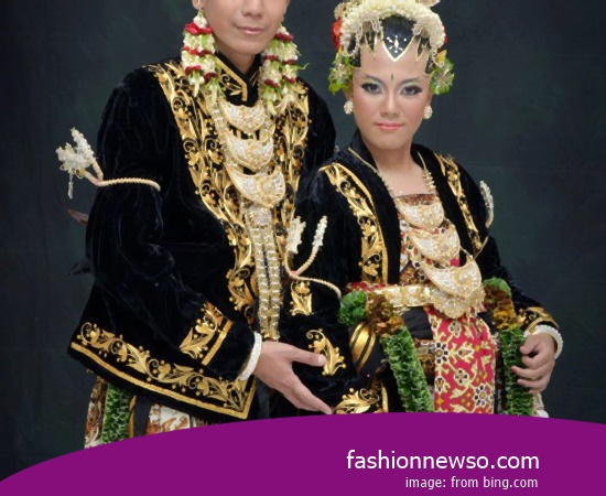 Wholesale Place Of Apparel Typical Traditional Brides Tolaki Central Sulawesi In Indonesia