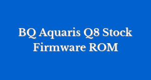 BQ Aquaris Q8