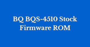 BQ BQS-4510