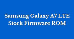 Samsung Galaxy A7 LTE