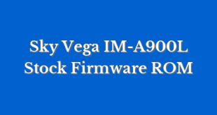 Sky Vega IM-A900L