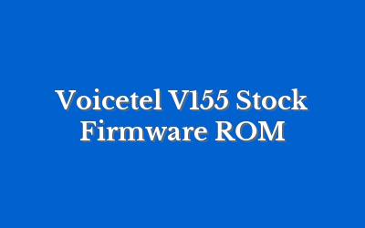 Voicetel V155
