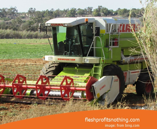 Place Dealer Machine Agriculture Exterminator