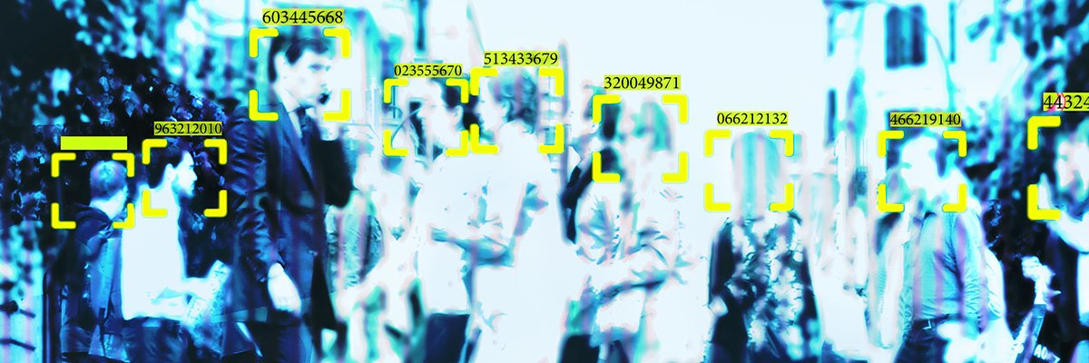 ICO issues guidance on facial recognition in public spaces