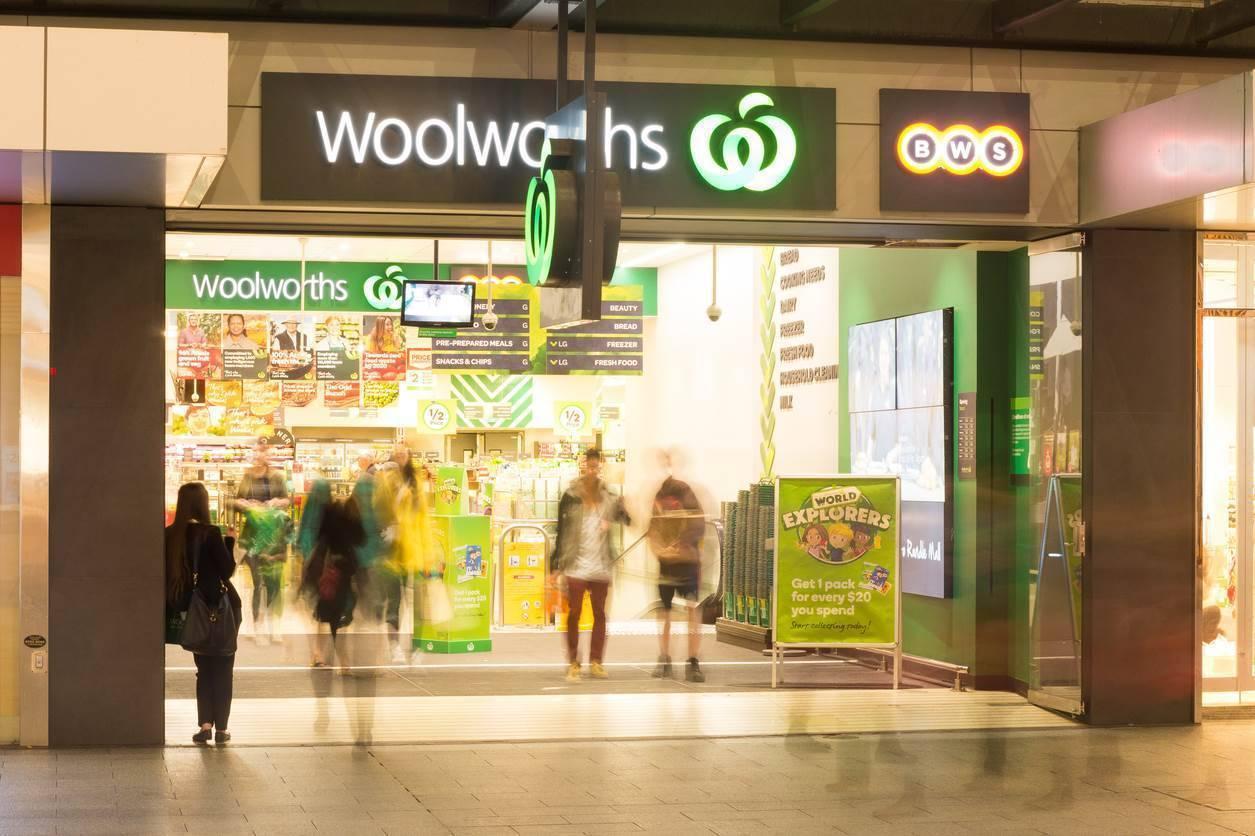 Woolworths solidifies ties between WooliesX, Group IT