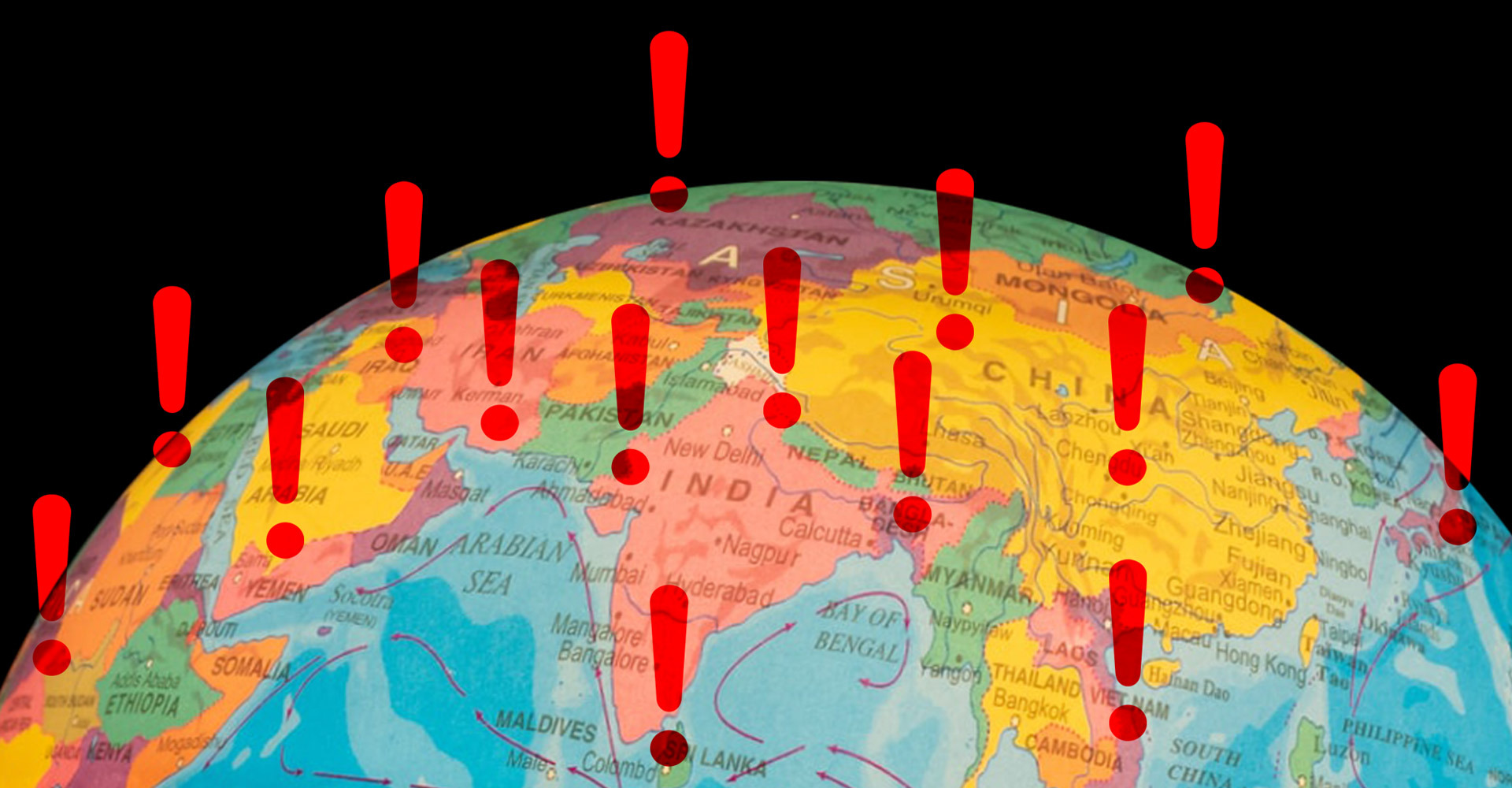 Global Risk Report 2021 Snapshot | Avast