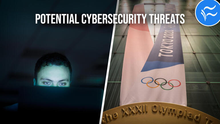 Olympic-themed passwords put people at risk