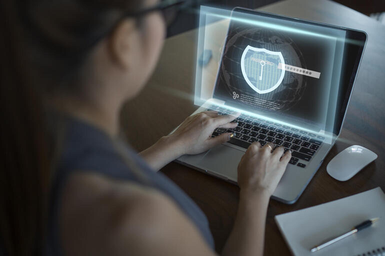 True cybersecurity means centering policies on employee behavior, report says