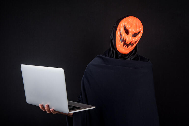 Cybersecurity Awareness Month: Why haven't you updated your security policies?