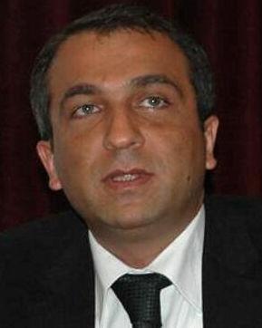 Mehmet Horus