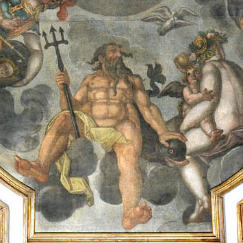La Apotesis de Hrcules  Ducal House of Medinaceli