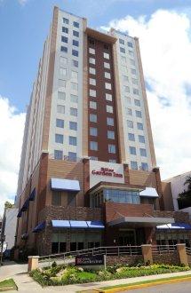 Hilton Garden Inn Panam Hotel Ciudad De
